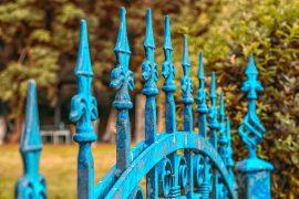 choose sliding gate