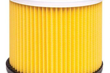 filtro per aspirapolvere