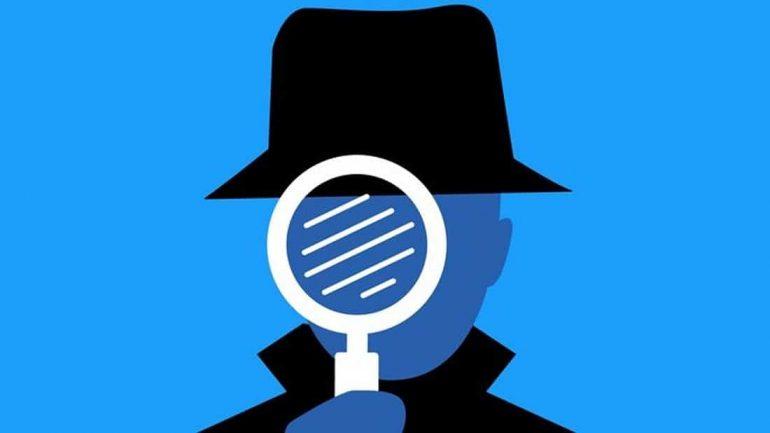 espionnage