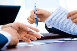 dématérialisation de documents